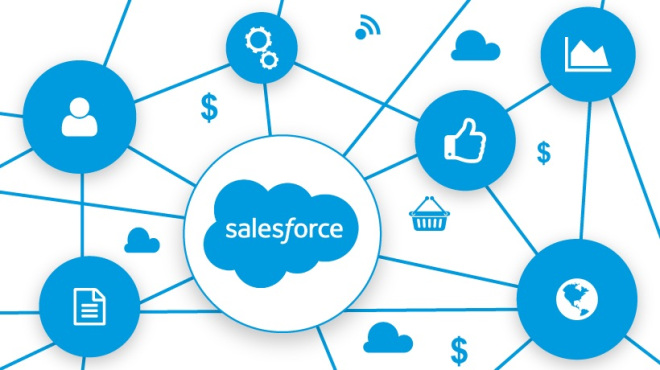 Salesforce consultant | salesforce consulting companies