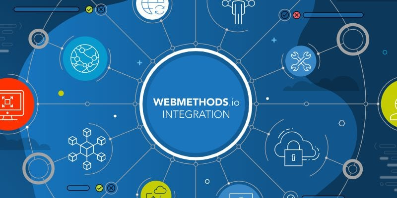 WEBMETHOD INTEGRATION