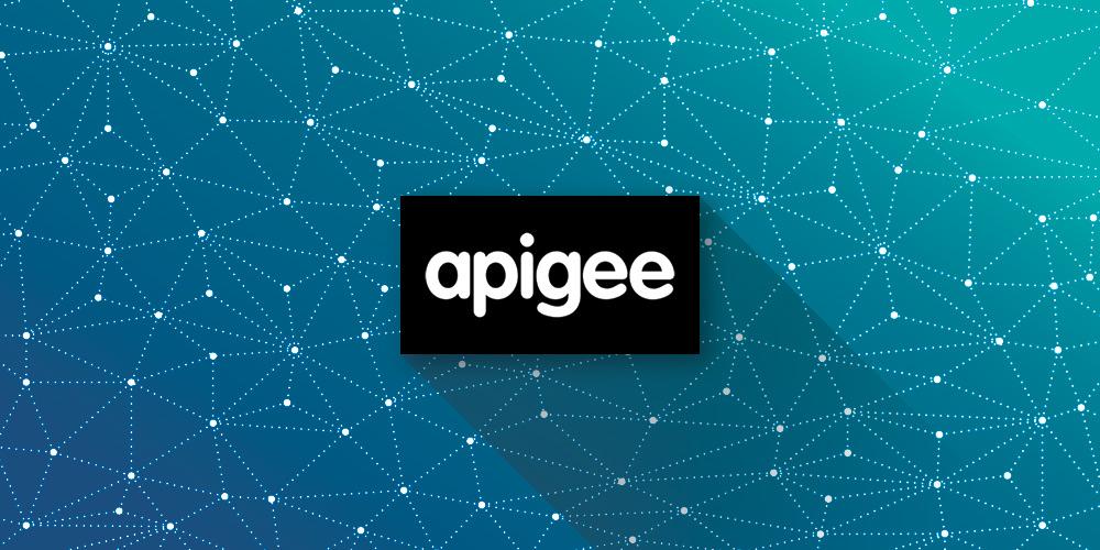 Apigee openshift