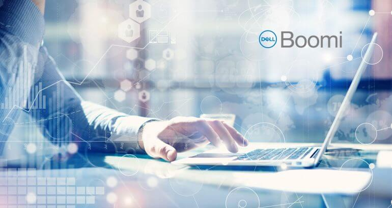 Dell Boomi integration platform